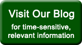 Visit our blog for time-sensitive relevant information.